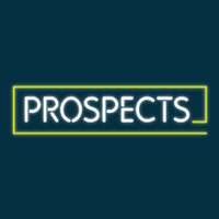 prospects neon sign