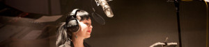 banner voice-over